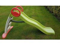 Smoby 310192 Children's Kid's Funny Garden Slide Outdoor – in very good condition