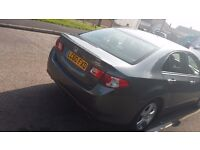 ACCORD EX i-VTEC Fully Automatic with Leather Interior. Low Mileage