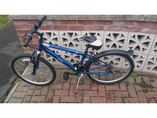 Bike for sale, good condition!