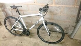 Hybrid bike, Pinnacle lithium 2 bicycle - used