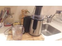 Juicer for Sale - Good Condition