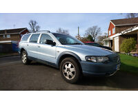 Great 7-seater family car, full service history, 2 owners