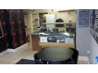 Cafe, Takeaway Sandwich Bar - Free Lease!! Just monthly Rent to Pay!! *1ST MONTH FREE