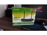 Router TP-Link Archer C2