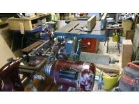 Coronet Major CMB Wood Turning Lathe