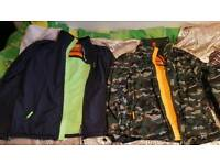 Superdry Windhiker jackets - XL