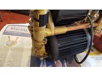 Stuart Turner Monsoon Shower Pump 3.0 Bar Twin Impeller Positive Head