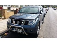 2009 NISSAN PATHFINDER ADVENTURA
