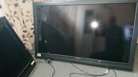 3tvs for sale 36 inch- 42 -44-