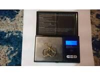 Scrap Gold 7.99 grams 9ct