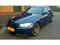 Immaculate BMW 320D M Sport with extras