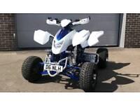 Quadbike Dinli 450 cc Quadzilla