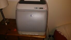 HP 2605DN Colour Laser Printer