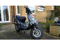 GILERA STALKER 50CC LEARNER LEGAL