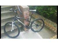 "26""Mens Mountain Bike"