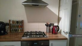 1 bedroom flat - furnished. Grenville Green