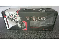 Triton AIO Intel/Amd PC cpu water cooling.Brand new & sealed