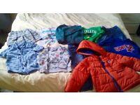 Boy 3-4 Clothes Bundle