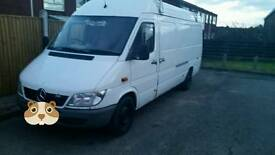 Sprinter lwb high top 02 plate