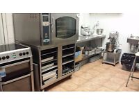 Commercial Kitchen To Rent NW10 6HJ