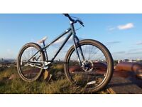 Street/Drit jump bike Specialized P1 Chromoly Frame and Fork