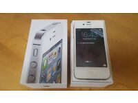 Apple iPhone 4S in excellent condition