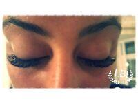 3d volume eyelash extensions
