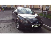 Volvo S40,1year MOT,2l Diesel, 2 keys, Car in good condition. The reason of selling,buying a new one
