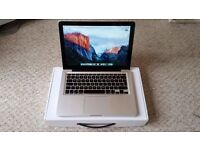"13.3"" Macbook Pro - 2.5Ghz i5, 4GB RAM, 500GB HD -- STILL IN WARRANTY"
