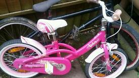 GT lola girls bike