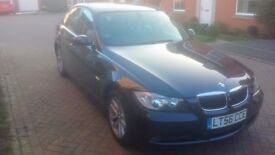 BMW 318D - NEW MOT - Economic, powerful, great price!
