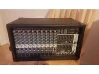 Behringer europower pmp2000 Powered Mixer