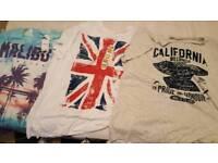Men's xxl t shirts