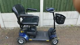 Mobility scooter Go Go