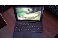 Windows Tablet Samsung Smart PC Pro 700T... (like a Microsoft surface pro) 256GB