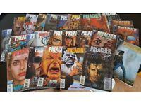 Preacher Comic Collection