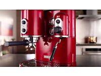 KitchenAid Coffee machine for sale