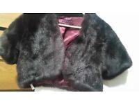 debenham fur