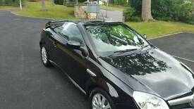 Vauxhall Tigra for a quick sale.