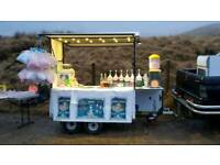 Snow Cones and Catering Hire