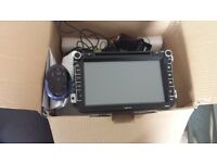 "Eonon GM 5153 car 8"" lcd dvd player"
