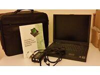 Gateway Solo 5150 Laptop Computer - Vintage