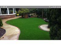 Artificial Grass Bargain 9.5m x6m £350
