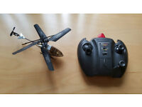RADIO CONTROLLED HELICOPTER, RC