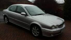 Jaguar x type diesel 2004 may swap /part ex