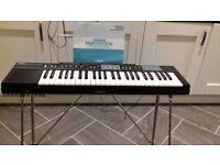 Yamaha Keyboard for Sale.