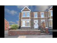 4 bedroom house in Morden Road, Newport, NP19 (4 bed)