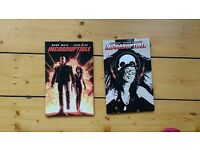 Incorruptible tpb 1 and 2