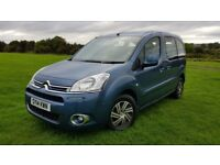 Citroen Berlingo Multispace 1.6 e-HDi Airdream VTR Estate EGT6 5dr ***BARGAIN PRICE*** 1 OWNER AUTO