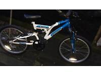 20inch bike